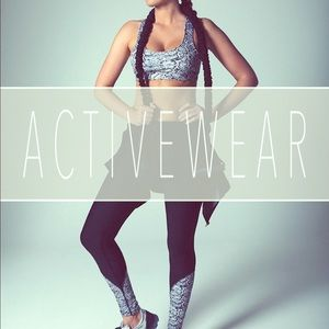 Pants - All Active Wear!!